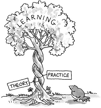 'The Objective of Education Is Learning, Not Teaching'
